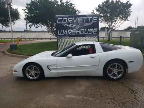 2000 Chevrolet Corvette Coupe HUD, Auto, Borla, Polished Wheels!  | Dallas, Texas | Corvette Warehouse  in Dallas, Texas