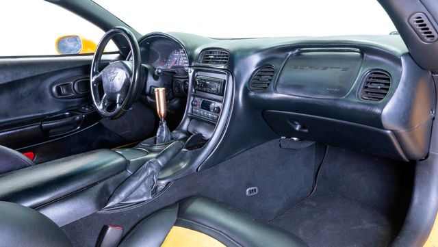 2000 Chevrolet Corvette in Dallas, TX 75229