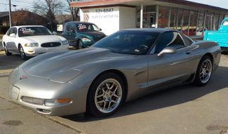 2000 Chevrolet Corvette Fayetteville , Arkansas 1