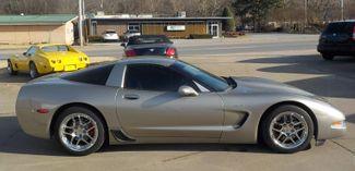 2000 Chevrolet Corvette Fayetteville , Arkansas 3