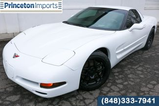 2000 Chevrolet Corvette FRC in Ewing, NJ 08638