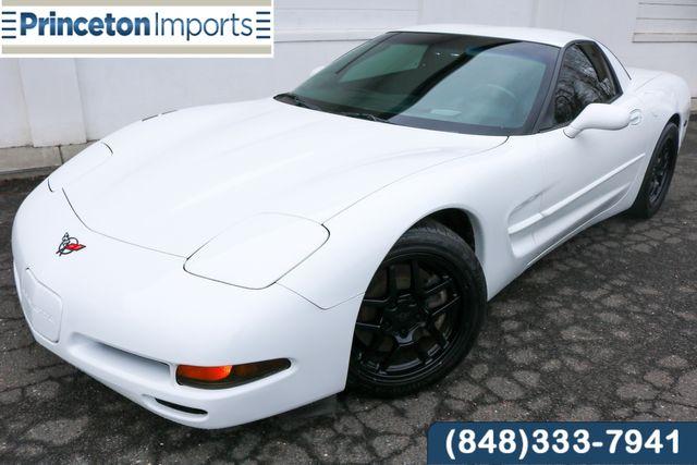 2000 Chevrolet Corvette FRC