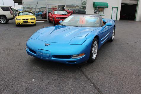 2000 Chevrolet Corvette  | Granite City, Illinois | MasterCars Company Inc. in Granite City, Illinois