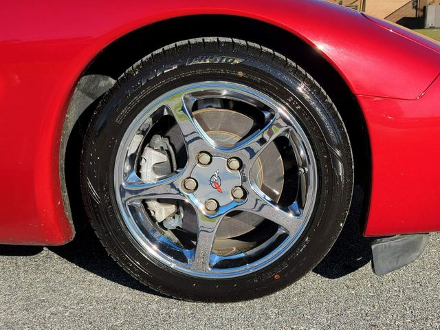 2000 Chevrolet Corvette Z51 in Hope Mills, NC 28348