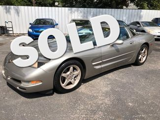 2000 Chevrolet Corvette Z51 Houston, TX