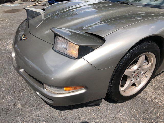 2000 Chevrolet Corvette Z51 Houston, TX 1