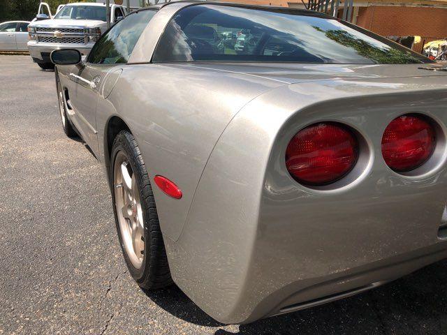2000 Chevrolet Corvette Z51 Houston, TX 10