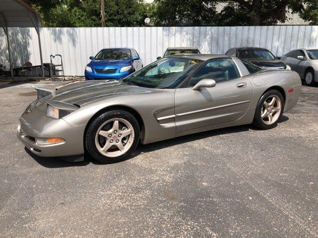 2000 Chevrolet Corvette Z51 Houston, TX 11
