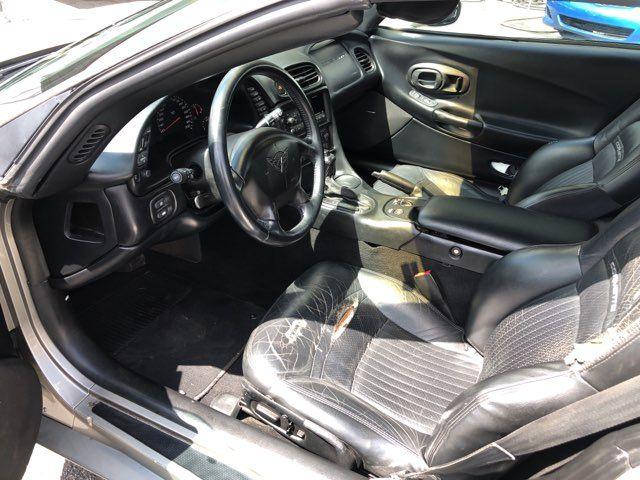 2000 Chevrolet Corvette Z51 Houston, TX 13