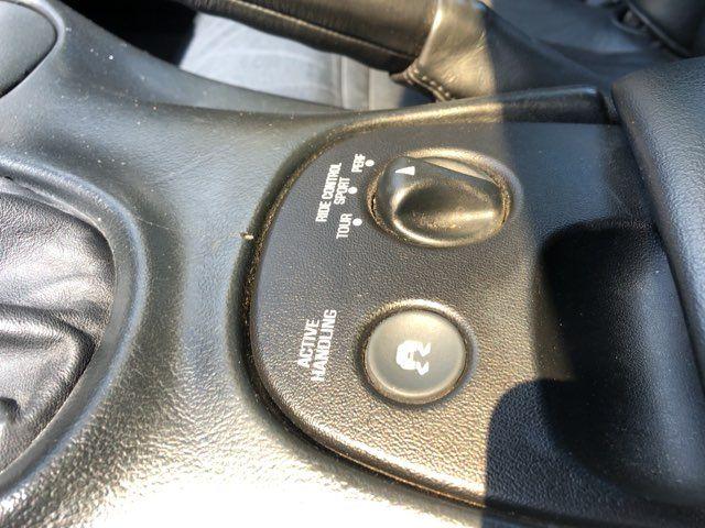 2000 Chevrolet Corvette Z51 Houston, TX 14
