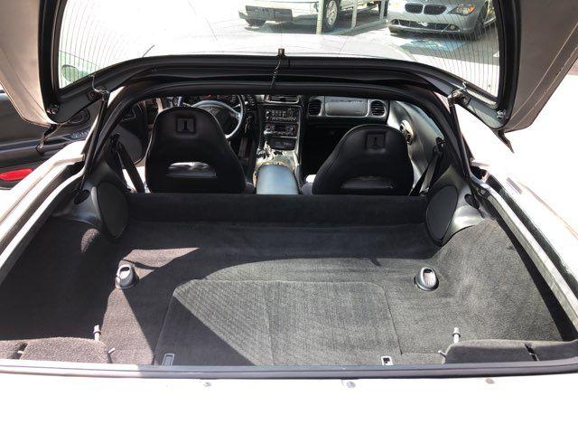 2000 Chevrolet Corvette Z51 Houston, TX 17