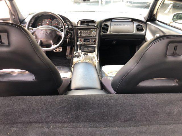 2000 Chevrolet Corvette Z51 Houston, TX 18