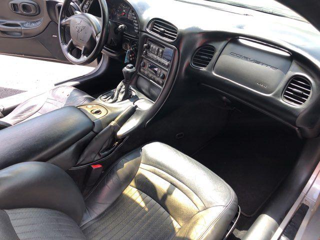 2000 Chevrolet Corvette Z51 Houston, TX 21