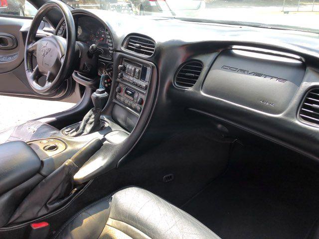 2000 Chevrolet Corvette Z51 Houston, TX 22