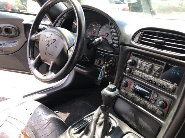 2000 Chevrolet Corvette Z51 Houston, TX 23