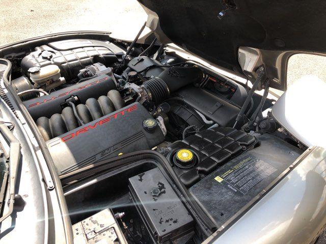 2000 Chevrolet Corvette Z51 Houston, TX 24