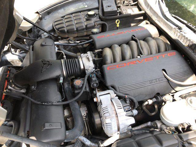 2000 Chevrolet Corvette Z51 Houston, TX 25