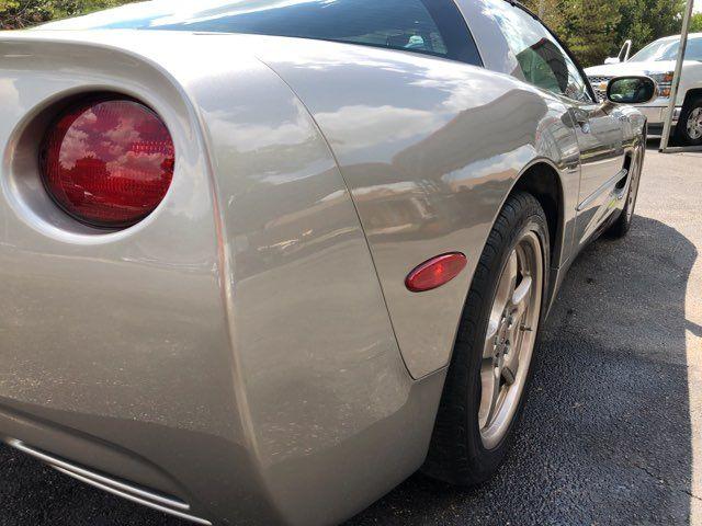 2000 Chevrolet Corvette Z51 Houston, TX 8