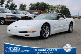 2000 Chevrolet Corvette Base in Kernersville, NC 27284