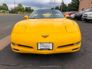 2000 Chevrolet Corvette Maple Grove, Minnesota 10