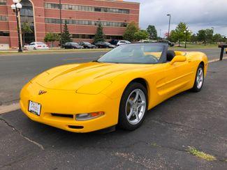 2000 Chevrolet Corvette Maple Grove, Minnesota 9