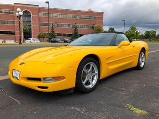 2000 Chevrolet Corvette Maple Grove, Minnesota 1