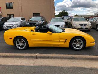 2000 Chevrolet Corvette Maple Grove, Minnesota 13