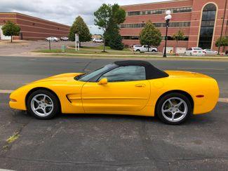 2000 Chevrolet Corvette Maple Grove, Minnesota 4