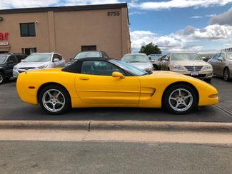 2000 Chevrolet Corvette Maple Grove, Minnesota 5