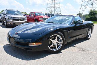 2000 Chevrolet Corvette in Memphis, Tennessee 38128