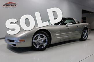 2000 Chevrolet Corvette Merrillville, Indiana