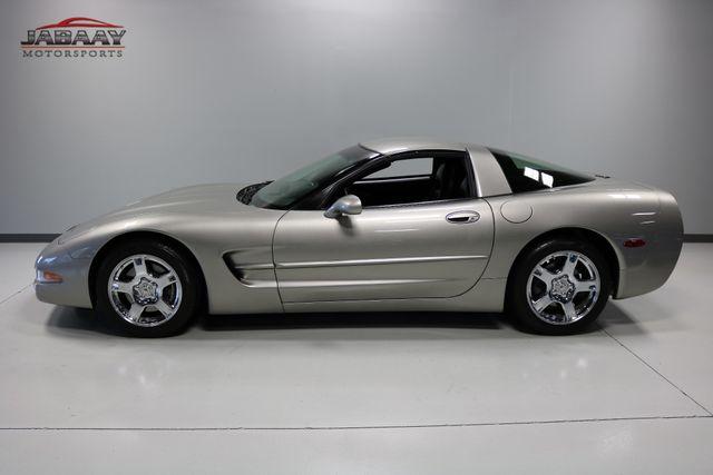 2000 Chevrolet Corvette Merrillville, Indiana 26