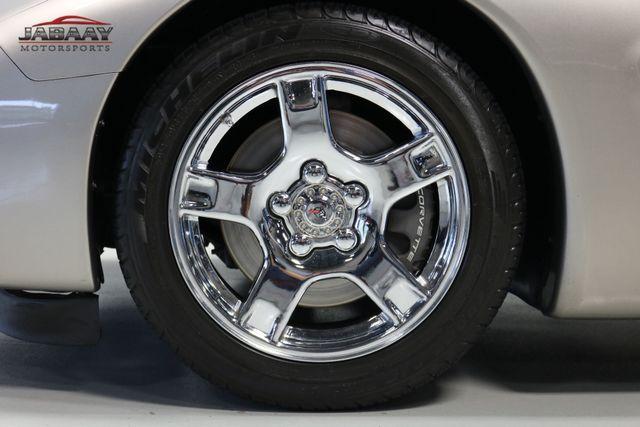 2000 Chevrolet Corvette Merrillville, Indiana 43