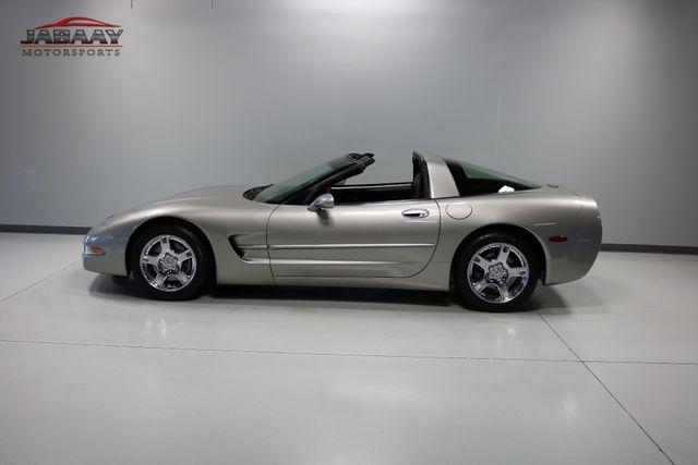 2000 Chevrolet Corvette Merrillville, Indiana 35