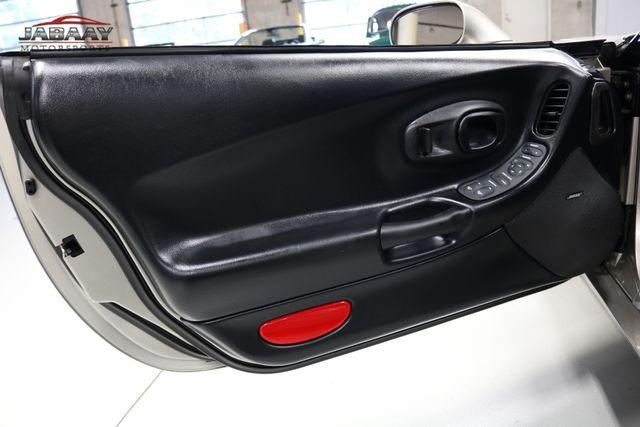 2000 Chevrolet Corvette Merrillville, Indiana 23