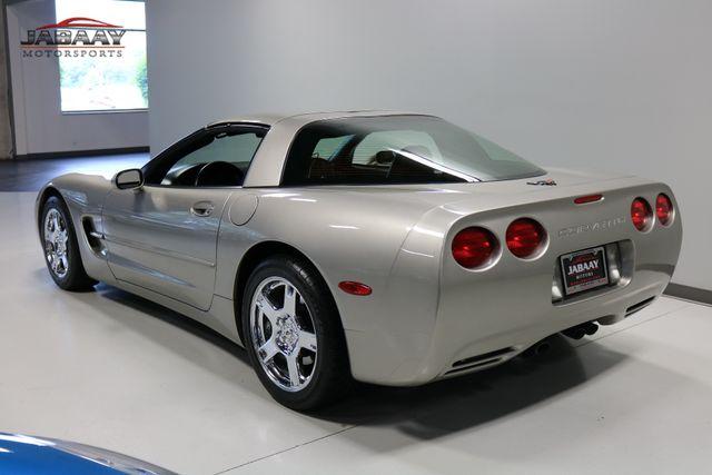 2000 Chevrolet Corvette Merrillville, Indiana 27