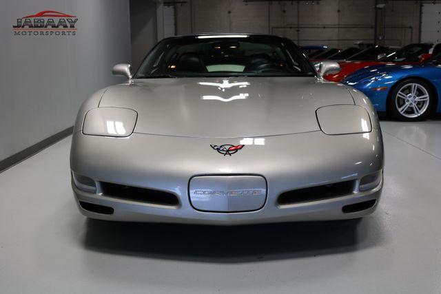 2000 Chevrolet Corvette Merrillville, Indiana 6