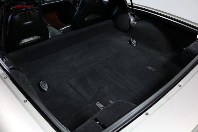 2000 Chevrolet Corvette Merrillville, Indiana 21