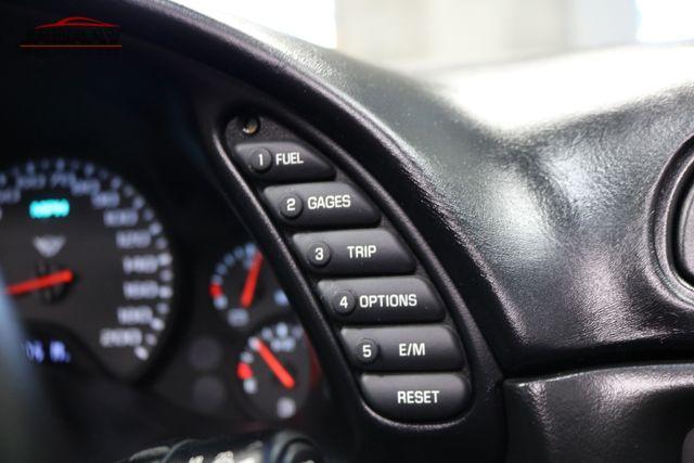 2000 Chevrolet Corvette Merrillville, Indiana 18