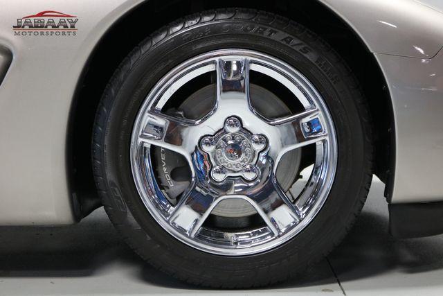 2000 Chevrolet Corvette Merrillville, Indiana 46