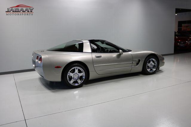 2000 Chevrolet Corvette Merrillville, Indiana 39