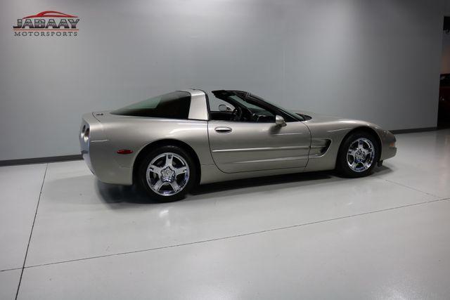 2000 Chevrolet Corvette Merrillville, Indiana 40
