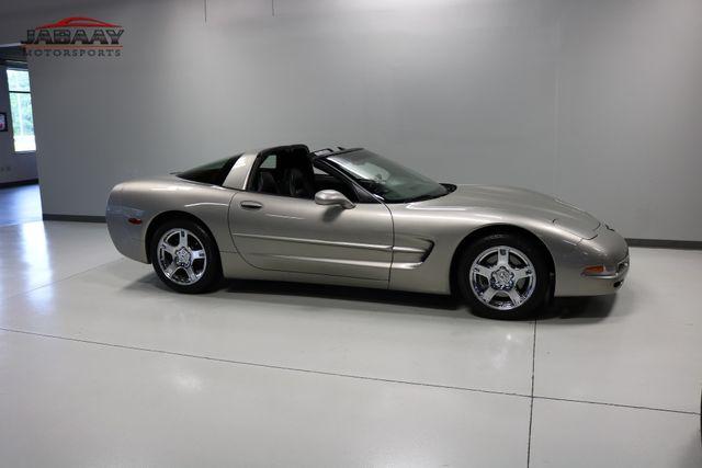 2000 Chevrolet Corvette Merrillville, Indiana 42