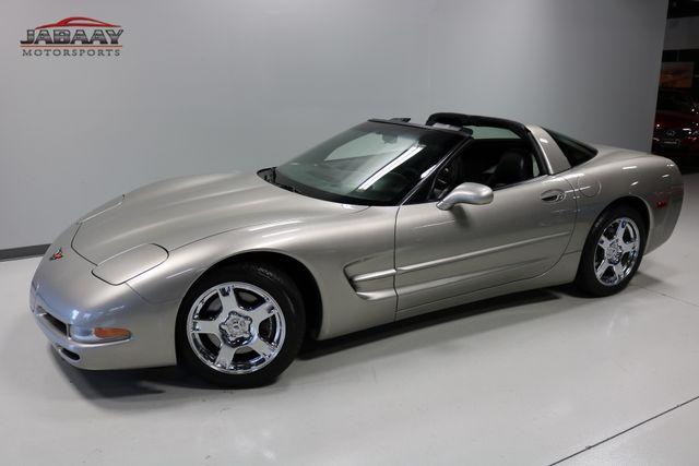 2000 Chevrolet Corvette Merrillville, Indiana 28