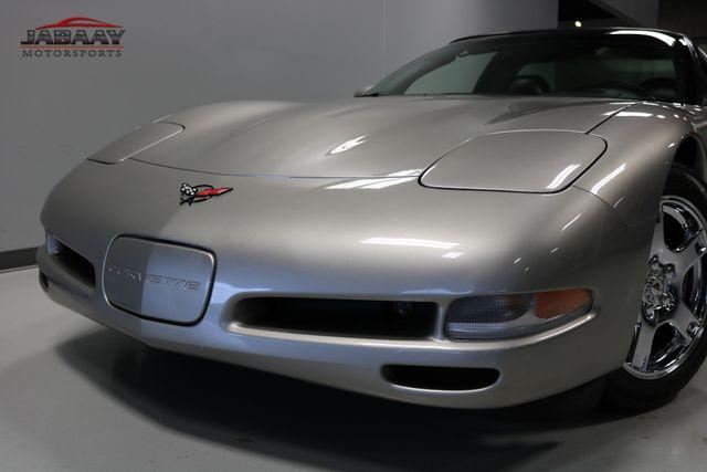 2000 Chevrolet Corvette Merrillville, Indiana 29