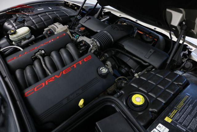 2000 Chevrolet Corvette Merrillville, Indiana 9