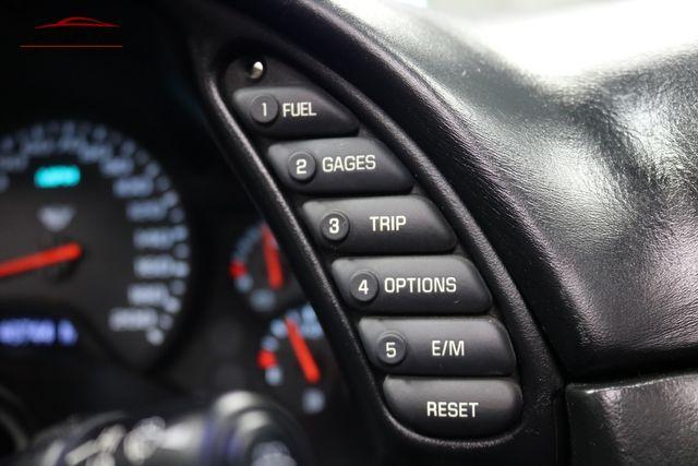 2000 Chevrolet Corvette Merrillville, Indiana 19