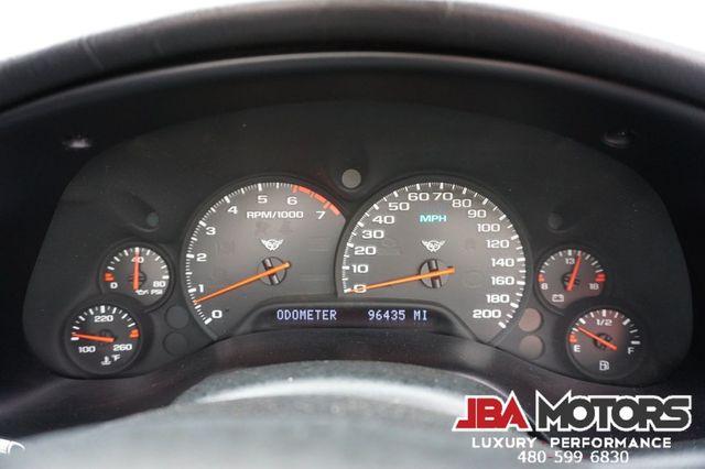2000 Chevrolet Corvette Convertible in Mesa, AZ 85202