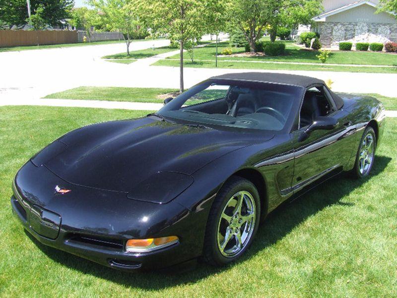 2000 Chevrolet Corvette    Mokena, Illinois   Classic Cars America LLC in Mokena Illinois