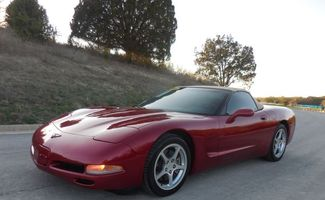 2000 Chevrolet Corvette Convertible 2D in New Braunfels, TX 78130